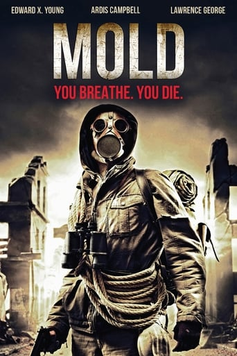 Poster of Mold!