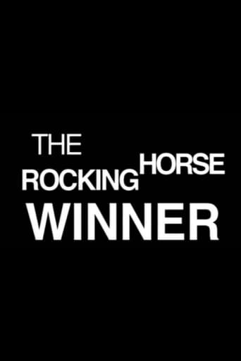 Poster of The Rocking Horse Winner