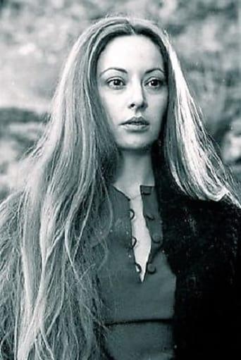 Image of Julia Saly