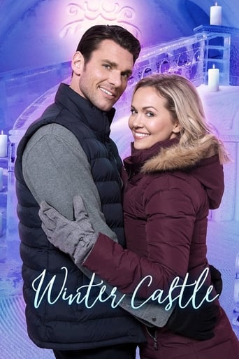 Poster of Winter Castle
