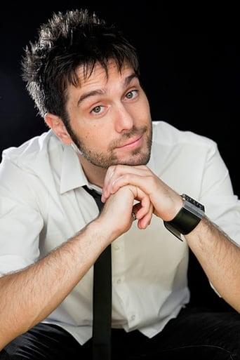 Image of Dani Martínez