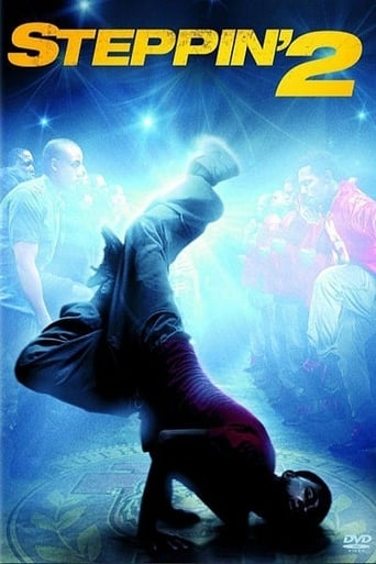 Poster of Steppin' 2