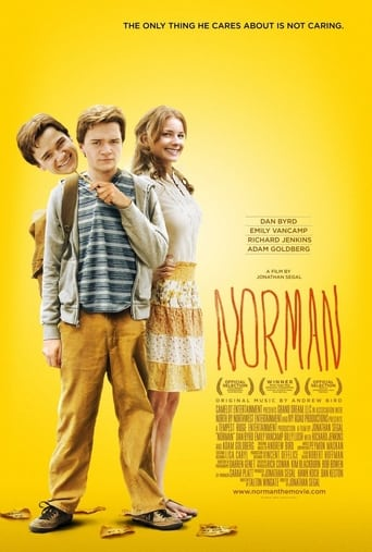 Poster of Norman