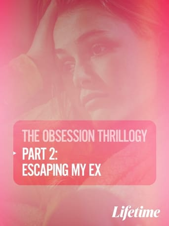 Poster of Obsession: Escaping My Ex