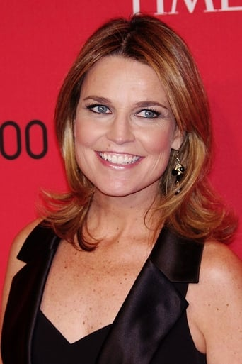 Image of Savannah Guthrie