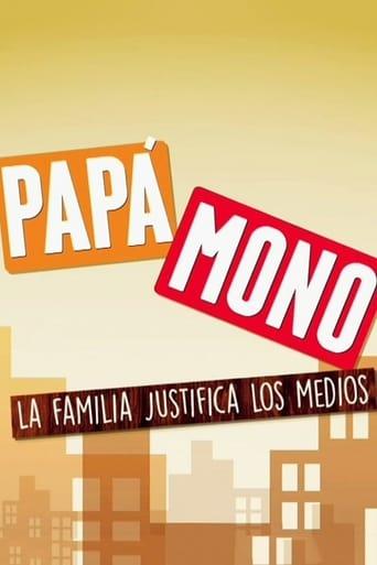 Poster of Papá mono