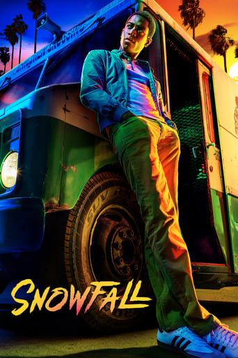 Snowfall free streaming