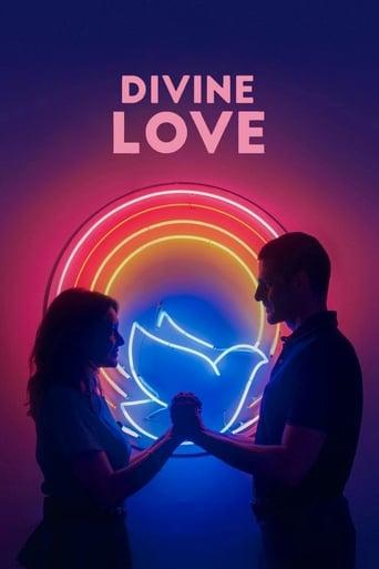\DIVINE LOVE (BRAZILIAN) (DVD)