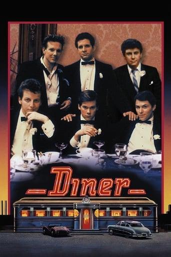 Poster of Diner