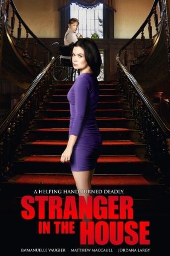 Poster of Stranger in the House