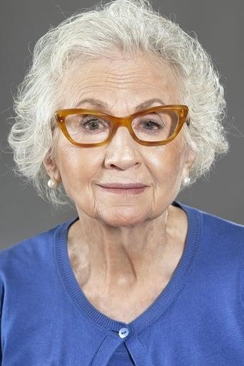 Image of Barbara Singer