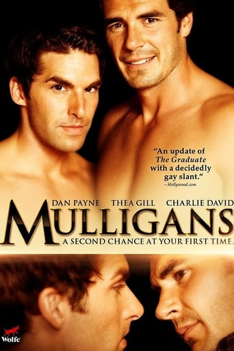 Poster of Mulligans