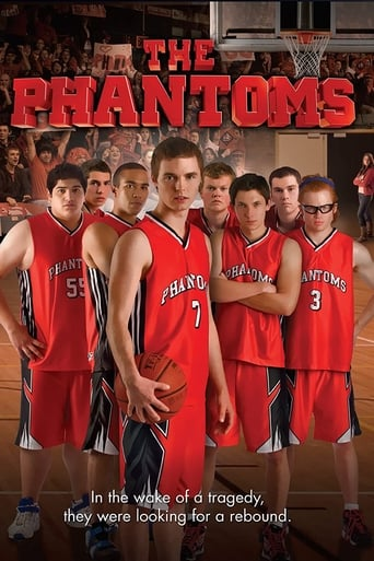 Poster of The Phantoms