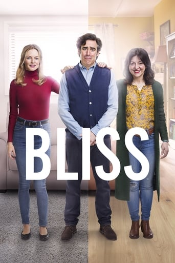Bliss: Season 1