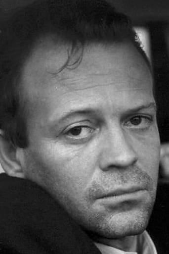Image of Claus Strandberg