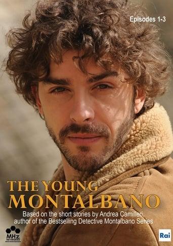 Poster of Il Giovane Montalbano