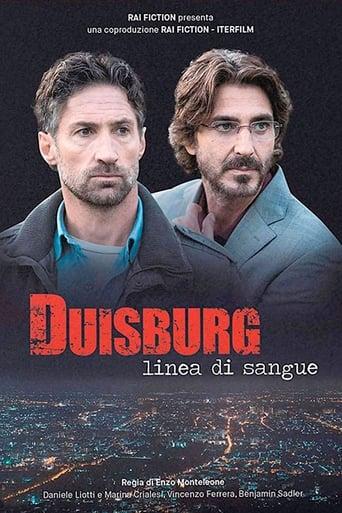 Poster of Duisburg - Linea di sangue