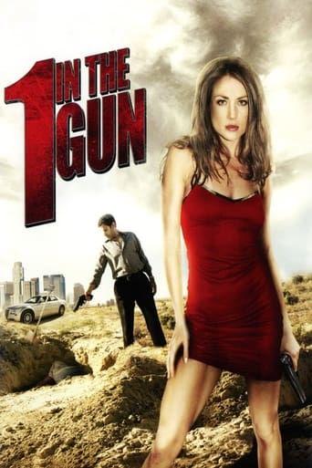 Poster of One in the Gun