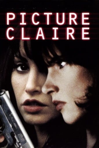 Poster of Picture Claire