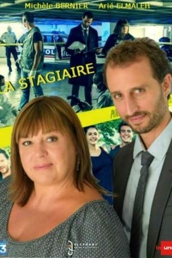 Poster of La Stagiaire