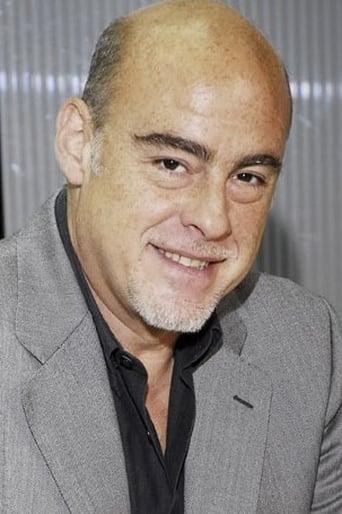 Image of Aitor Mazo