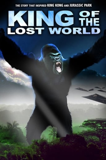 Poster of King of the Lost World