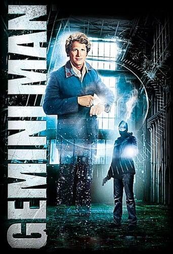 Poster of Gemini Man