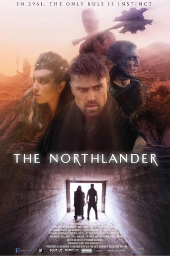 The Northlander (2016) 720p
