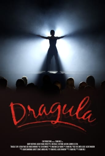 Poster of Dragula