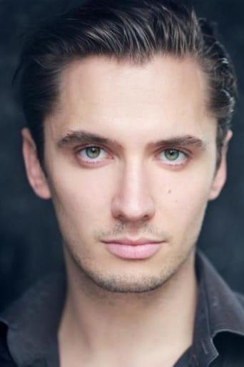 Image of Jonathan Christie