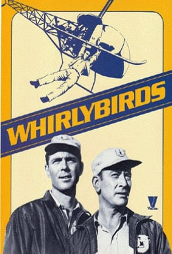 Poster of Whirlybirds