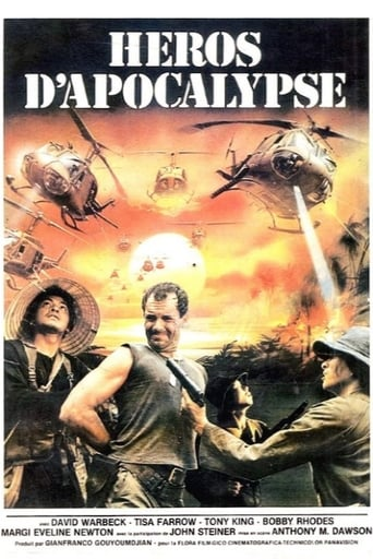 Poster of Héros d'Apocalypse