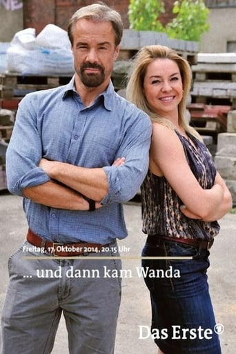 Poster of … und dann kam Wanda