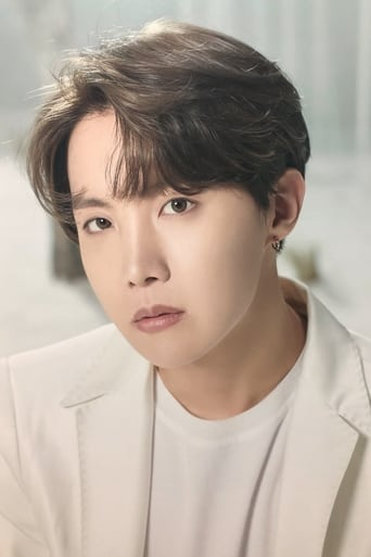 Image of Jung Ho-seok