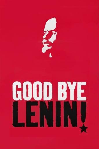 Poster of Good Bye Lenin!