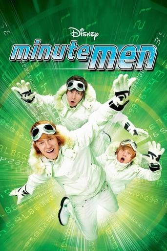 Poster of Minutemen