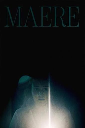 Poster of Maere