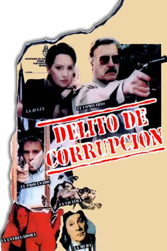 Poster of Delito de Corrupción