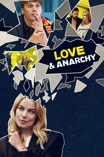 Poster of Love & Anarchy