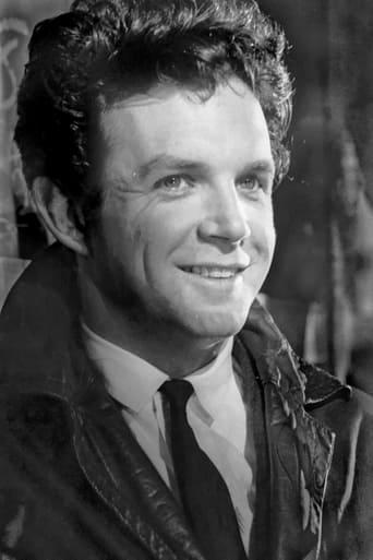 Image of John Stride