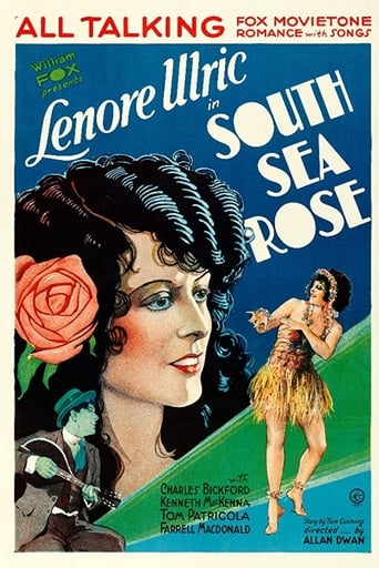 Poster of South Sea Rose