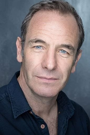 Image of Robson Green