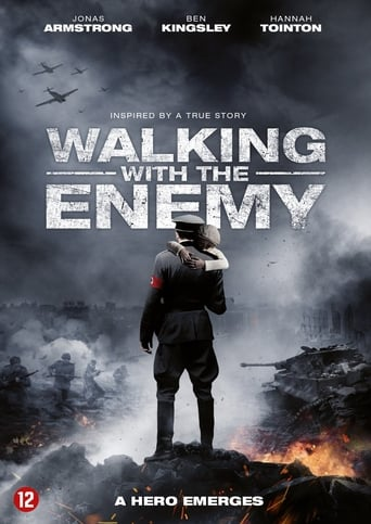 Poster of Walking with the Enemy