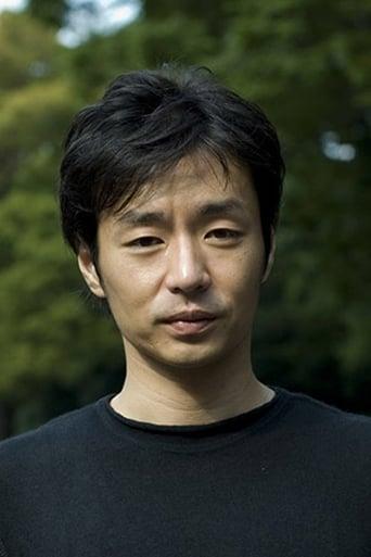 Image of Kenji Mizuhashi