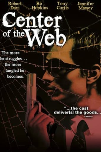 Poster of Center of the Web
