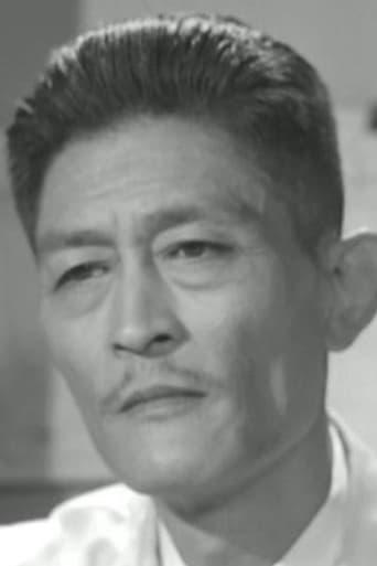 Image of Hao Li-Jen