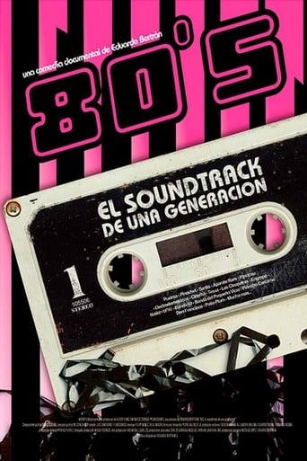 Poster of 80s: El soundtrack de una generación