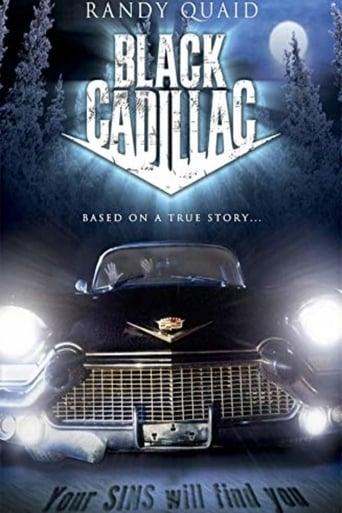 Poster of Black Cadillac
