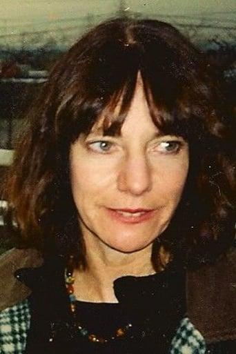 Image of Bette Gordon