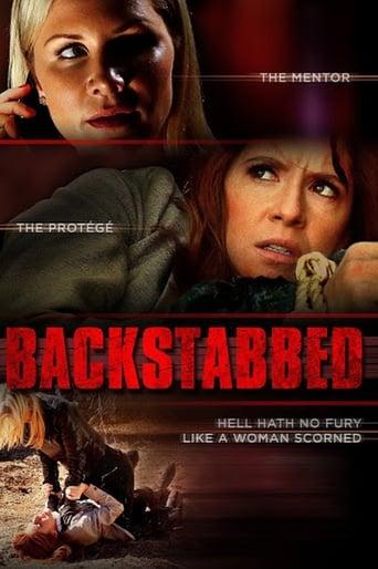 Poster of Backstabbed